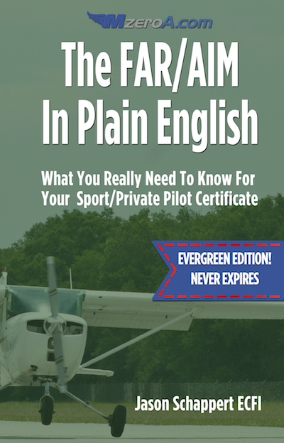 The FAR/AIM In Plain English Ebook